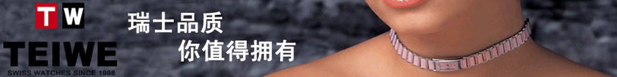 TEIWE天维表logo